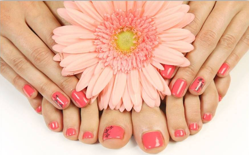 Nail Beauty Courses, Beauty Courses, The Learning Group