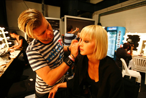Make-up Artistry Jobs, Beauty Courses, The Learning Group